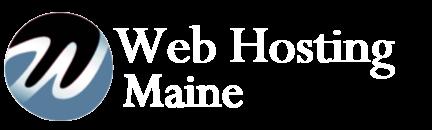 Web Hosting Maine